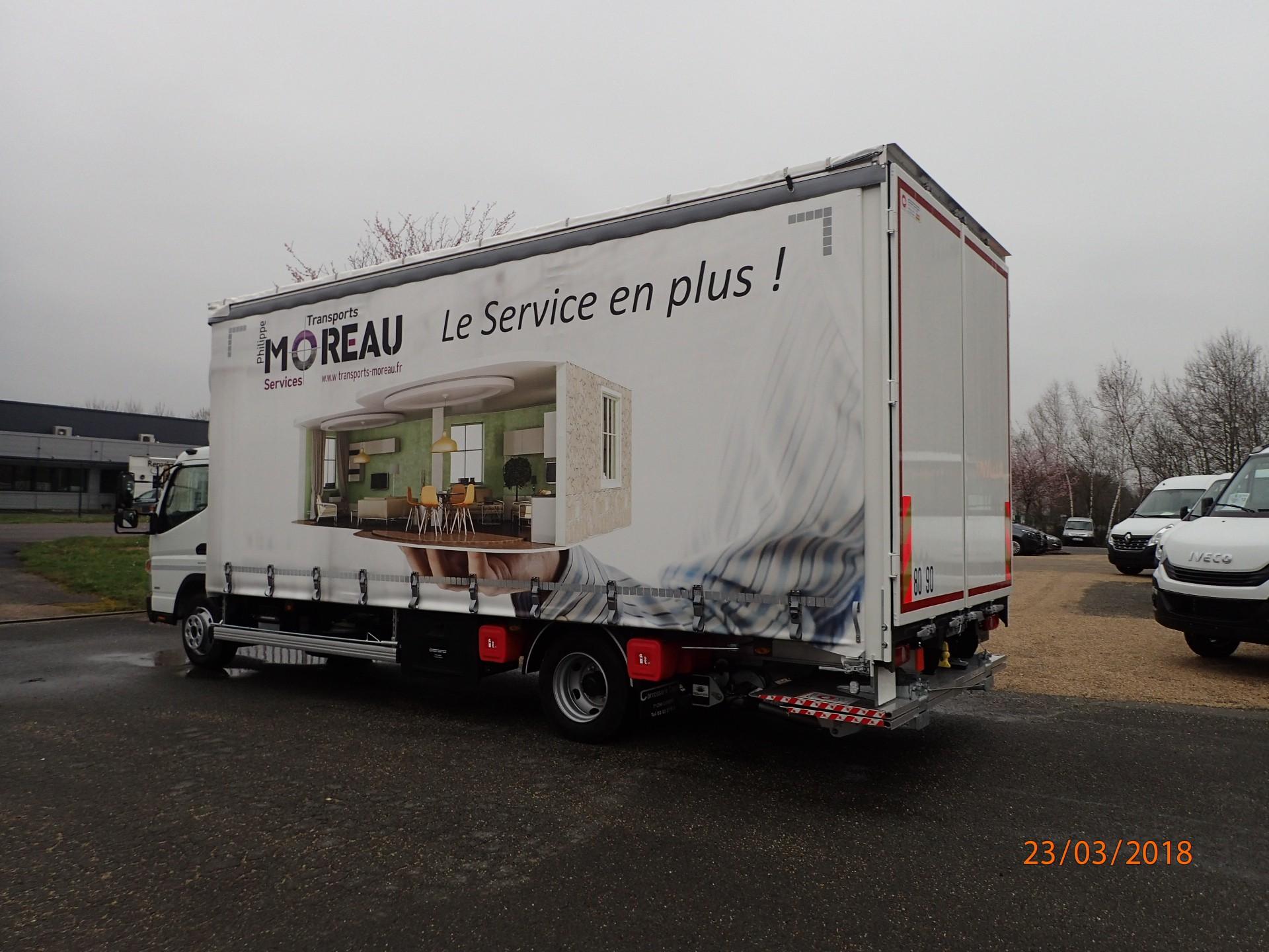 livraison de meubles domicile livraison meubles domicile transports moreau services 71. Black Bedroom Furniture Sets. Home Design Ideas